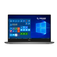 Dell Precision 5520 core i5 7300HQ/ Ram 8GB / SSD 256Gb/ Quadro M1200 / Màn 15.6″ 4K