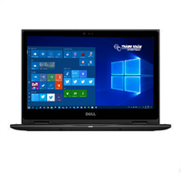 Dell Latitude E3390 2-in-1 13.3 inch  Core i5 8250U / RAM 8GB / SSD 256GB