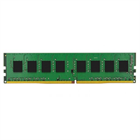 Kingston 4GB 2400MHz DDR4 Non-ECC PC Memory ValueRam 4GB 2133MHz DIMM KVR24N17S6/4