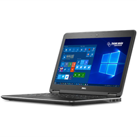 "Dell Latitude 7240 i5 4200U/ 4G/ 128G SSD/ 12.5""HD/ Win 10"
