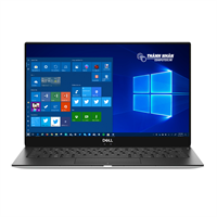 "Laptop Dell XPS 13 9300 i7 1065G7/8GB/240GB/13.3""UHDTouch/Win 10+Office 365"
