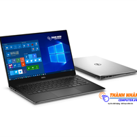 Laptop Dell XPS 13 9350 Core i7  6500U / 8GB / SSD 240GB / FHD 1920x1080