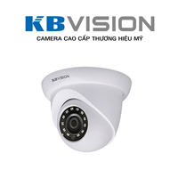 Camera Dome 4 in 1 hồng ngoại 1.0M KBVISION KX-Y1002C4