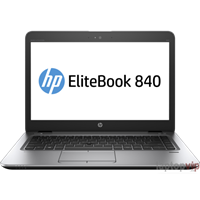 "HP EliteBook 840 G3 - i7 6600U / 8GB / SSD 256GB / 14"" Full HD"