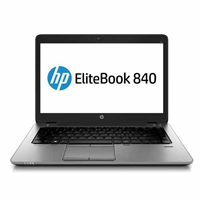 Hp Elitebook 840 G1 i7 4600 / 4GB / SSD 120GB / 14.0''