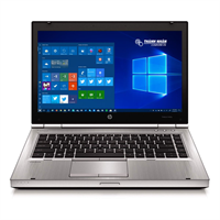 HP Elitebook 8460p -  i5 2520M / 4GB / SSD 120GB / 14""