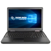 "Dell Latitude E5540 -  i5 4300U / 4GB / HDD 320GB / 15.6"" / VGA Intel HD 4400 & GT 720M 2GB"