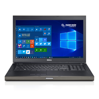 "Dell Precision M6600 - Core i7 2860 QM / Ram 8GB / SSD 256GB / 17"" Full HD / Vga Quardro 3000M"
