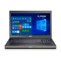 "Dell Precision M6700 - Core i7 3840 QM / Ram 8GB / SSD 256GB / 17"" Full HD / Vga Quardro K3000M"