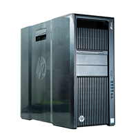 Máy trạm HP Z840 Workstation 2 x Xeon E5-2680V3 / 64 GB DDR4 / SSD Samsung 850Evo 250GB + HDD 1TB / VGA Quadro M2000 4GB/128Bit