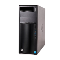 Máy trạm HP Z440 Workstation Xeon E5-1650V3 / RAM 16GB DDR4 ECC / 240GB SSD + 1TB HDD / VGA Quadro K2000 2GB/128Bit
