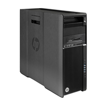 Máy trạm HP Z640 Workstation 2 Xeon E5-2623V3 / RAM 32GB DDR4 ECC Reg / 240GB SSD + 1TB HDD / VGA Quadro K4000 3GB 192Bit