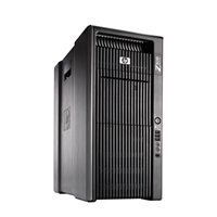 Máy trạm HP Z800 Workstation 2x Xeon X5650 / 32GB ECC REG / SSD 120GB + HDD 500GB / VGA Quadro 4000 2GB 256Bit