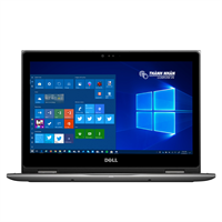 "Dell Inspiron 5378 Core I7-7500U / 8GB / 256G SSD / 13.3"" FHD IPS Touch"