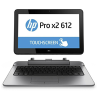 HP Pro x2 612 G1 Power Keyboard - Core i5