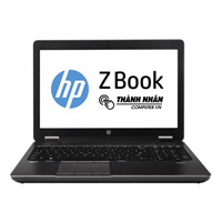 "HP Zbook 15 G1 - i7 4800MQ / 8GB / HDD 1TB / NVIDIA Quadro K1100M / 15.6"" Full HD IPS"