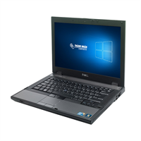 Dell Latitude E5410 - i5 520M / RAM 4GB / SSD 120GB / 15.6""