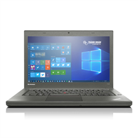 Lenovo ThinkPad T440 - Core i7 4600U / RAM 8GB / SSD 256GB / 14 Inch FullHD / Intel HD Graphics 4400