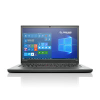Lenovo Thinkpad T440S - Core i7 4600U / RAM 4GB / SSD 128GB / 14 inch HD+ / Intel® HD4400 Graphic