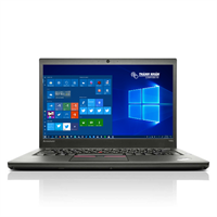 Lenovo ThinkPad T450 - Core i7 5600U / RAM 8GB / SSD 256GB / 14 Inch HD / Intel HD Graphics 4000