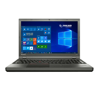 Lenovo ThinkPad W540 - Core i7 4800MQ / RAM 8GB / SSD 256GB / 15.6 Inch Full HD / VGA Quadro K1100M