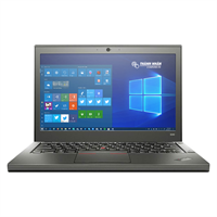 "Lenovo ThinkPad X240 - Core  i7-4600U / RAM 8 GB / SSD 256GB / 12.5"" HD / Intel® HD Graphics 4000"
