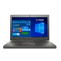 "Lenovo ThinkPad X250 - Core i7 5600U / 4 GB RAM / SSD 128 GB / Intel® HD Graphics 5500 / 12.5"" HD"