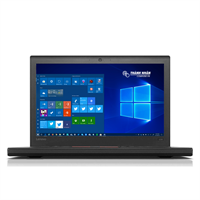 "Lenovo Thinkpad X260 - Core  i7 6600U / RAM 8 GB / 256 GB SSD / Intel® HD Graphics 520 / 12.5"" HD"