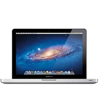 Macbook Pro 2011 - Intel Core i5 / 4GB / 500GB / 13.3""